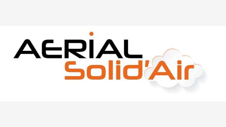 Aerial Solid'Air